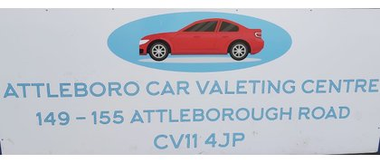 Attleborough Car Valeting Centre
