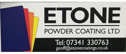 Etone Powder Coating Ltd