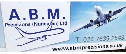 ABM Precisions