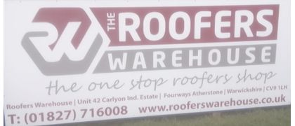 The Roofers Warehouse