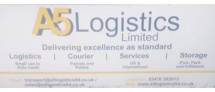 A5 Logistics