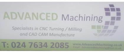 Advanced Machining Ltd