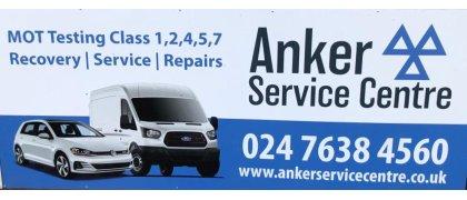 Anker Service Centre
