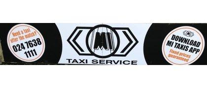 MI Taxi Service
