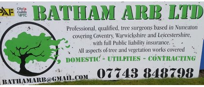 Batham Arb Ltd