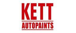 Kett Autopaints