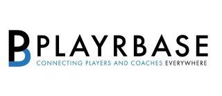 PlayrBase Ltd