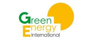 GREEN ENERGY INTERNATIONAL