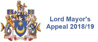 Lord Mayor's Appeal 2018/19