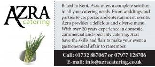 AZRA Catering