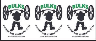 bulks