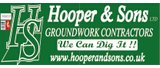 Club sponsor - hoopers