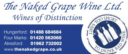 The Naked Grape Wine Ltd.