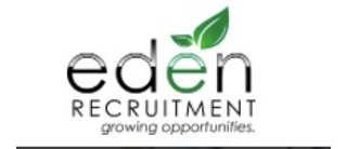 Eden Recruitment