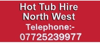 Hot Tub Hire North West