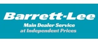 Barrett-Lee