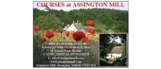 Assington Mill