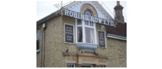 Robins Row