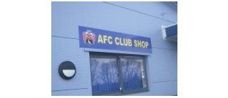 AFC Sudbury Supporters Club