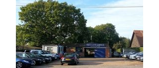 Howards Bull Lane Garage