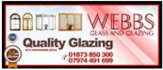 Webbs Glass & Glazing