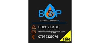 BSP Plumbing & Heating