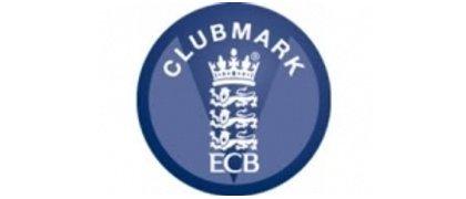Geddington CC Clubmark
