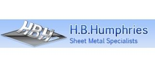 HB Humphries