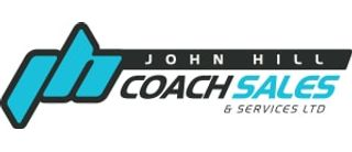 John Hill Coach Sales