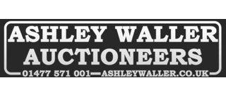 Ashley Waller