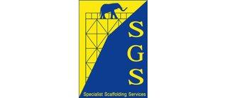 SGS Specialist Scaffolding Service
