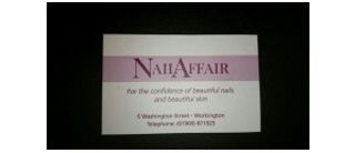Nail Affair