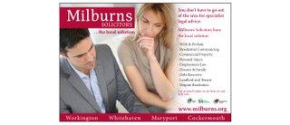 Milburns