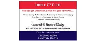 Triple TTT