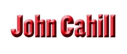 John Cahill