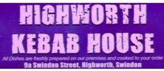 Highworth Kebab House