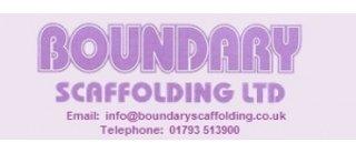 Boundary Scaffolding Ltd