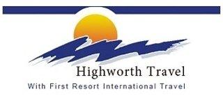 Highworth Travel