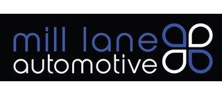 Mill Lane Automotive Limited