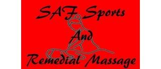 SAJ Sports and Remedial Massage