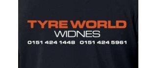 Tyre World Widnes