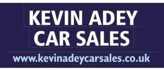 Kevin Adey Car Sales