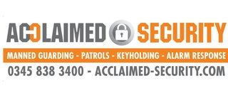Acclaimed Security
