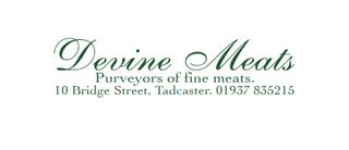 Devine Meats