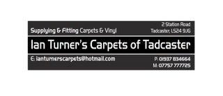 Ian Turner's Carpets of Tadcaster