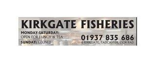 Kirkgate Fisheries