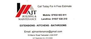 AJT Building Maintenance