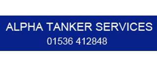 Alpha Tanker Services