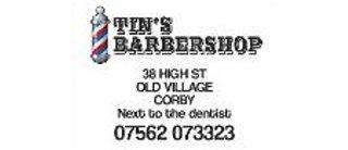 Tin's Barbershop