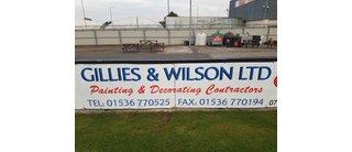 Gillies & Wilson Ltd
